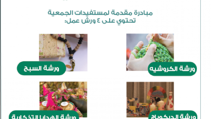 مبادرة أنامل سعودية